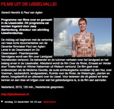 films over de iJsselvallei