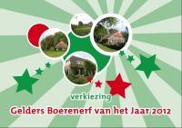 verkiezing erf gelderland 2012